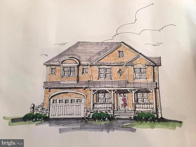 Bethesda Residential Lots & Land For Sale: 6204 Greentree Road