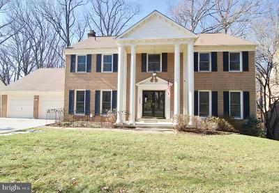 Potomac Rental For Rent: 9605 Reach Road