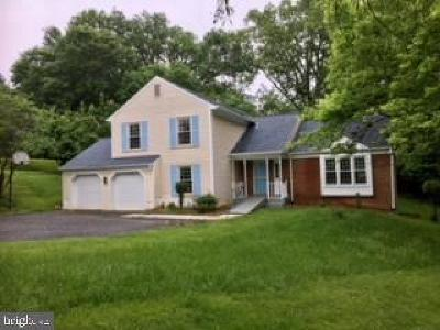 Silver Spring Single Family Home For Sale: 13201 Sherwood Forest Drive