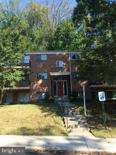 Bethesda Rental For Rent: 10696 Weymouth Street
