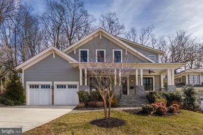 Montgomery County Single Family Home For Sale: 6507 Pyle Road