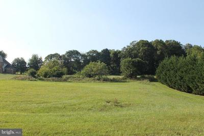 Damascus Residential Lots & Land For Sale: 25108 Highland Manor Court