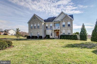Brookeville Single Family Home Active Under Contract: 20501 Riggs Hill Way