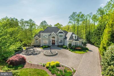 Potomac Single Family Home For Sale: 10204 Riverwood Drive