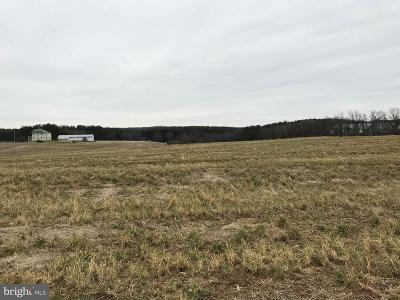 Woodbine Residential Lots & Land For Sale: Annapolis Rock Road