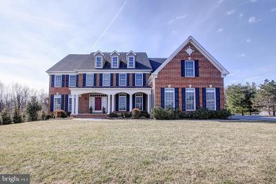 Laytonsville Single Family Home For Sale: 20332 Wiley Court