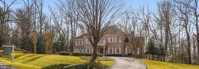 Potomac Single Family Home For Sale: 11704 Lake Potomac Drive