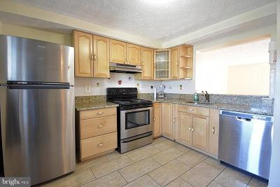 Montgomery County Townhouse For Sale: 14105 Armilla Court