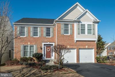 Boyds Single Family Home For Sale: 21701 Seneca Ayr Drive