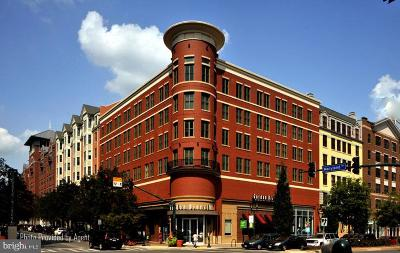 Rockville Condo For Sale: 38 Maryland Avenue #520