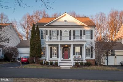 Gaithersburg Single Family Home For Sale: 917 Linslade Street