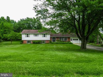 Silver Spring, Wheaton Single Family Home For Sale: 14627 Claude Lane