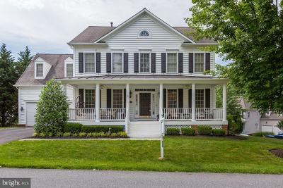Gaithersburg Single Family Home For Sale: 734 Still Creek Lane