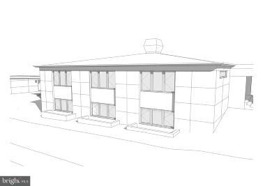Rockville Single Family Home For Sale: 4213 Great Oak Road