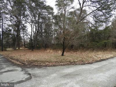 Silver Spring Residential Lots & Land For Sale: 2764 Gracefield Road