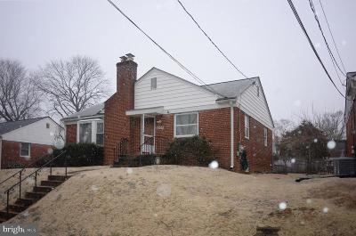 Kensington Single Family Home For Sale: 5003 Strathmore Avenue