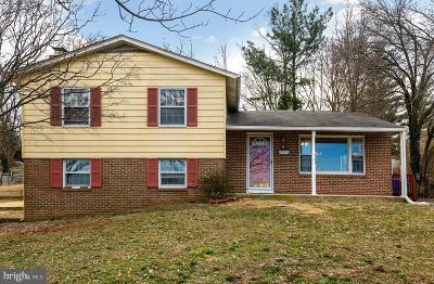 Clarksburg Single Family Home For Sale: 23931 Janbeall Court