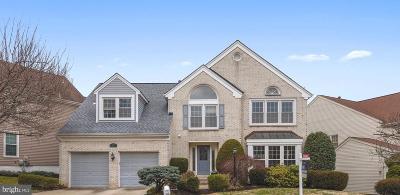 North Potomac Single Family Home For Sale: 305 Argosy Drive