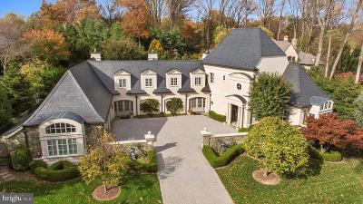 Potomac Single Family Home For Sale: 9315 Rapley Preserve Drive