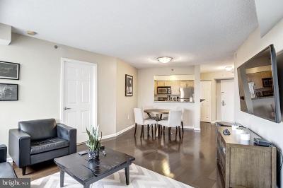 Rockville Condo For Sale: 10101 Grosvenor Place #1101