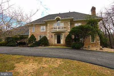 Single Family Home For Sale: 9525 Newbridge Drive