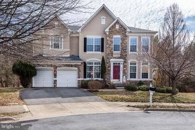 Rockville Single Family Home For Sale: 606 Autumn Wind Way