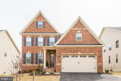 Brookeville Single Family Home For Sale: 19225 Abbey Manor Drive