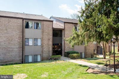 Montgomery Village Condo For Sale: 10120 Little Pond Place #5