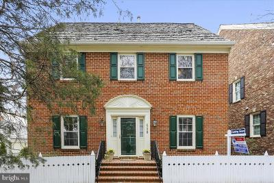 Gaithersburg Single Family Home For Sale: 440 Inspiration Lane