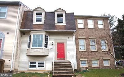 Silver Spring Single Family Home For Sale: 3203 Beaverwood Lane
