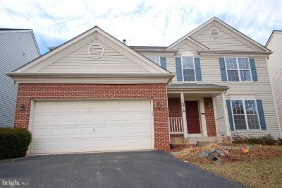 Montgomery County Single Family Home For Sale: 12919 Creamery Hill Drive