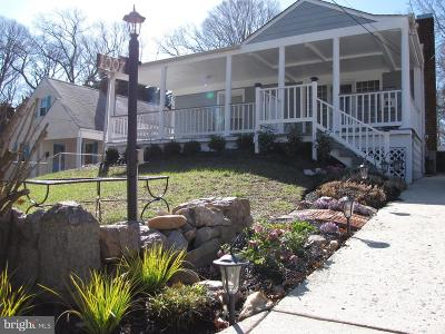 Montgomery County Single Family Home For Sale: 1007 Heather Avenue
