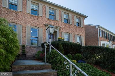 Bethesda Rental For Rent: 4421 Chalfont Place