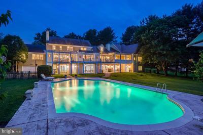 Potomac Single Family Home For Sale: 11109 Bellavista Drive