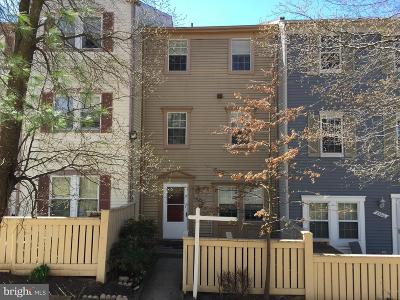 Montgomery County Condo For Sale: 20014 Appledowre Circle #416
