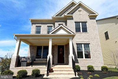 Clarksburg Single Family Home For Sale: 13809 Tribute Parkway
