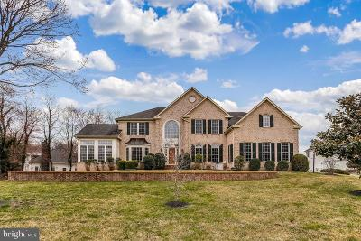 Brookeville Single Family Home For Sale: 21317 Denit Estates Drive