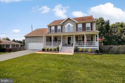 Damascus Single Family Home For Sale: 25022 Oak Drive
