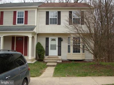 Silver Spring Rental For Rent: 15015 Travert Way