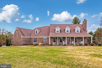 Laytonsville Single Family Home For Sale: 22404 Rolling Hill Lane