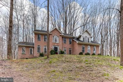 Brookeville Single Family Home For Sale: 121 Brinkwood Road