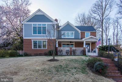 Silver Spring Single Family Home For Sale: 9502 Black Oak Court
