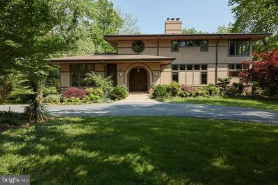 Potomac Single Family Home For Sale: 10107 Gary Road