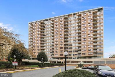 Silver Spring Condo For Sale: 1220 Blair Mill Road #1408