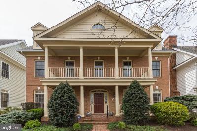 Single Family Home For Sale: 313 Oak Knoll Drive