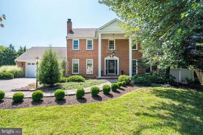 Potomac Single Family Home For Sale: 6 Crestview Court