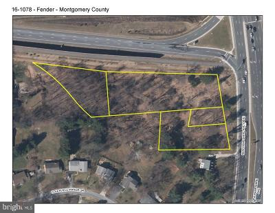 Silver Spring Residential Lots & Land For Sale: 14108 New Hampshire Avenue