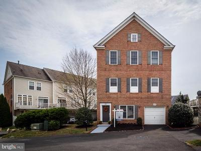 Gaithersburg Single Family Home For Sale: 625 Linslade Mews