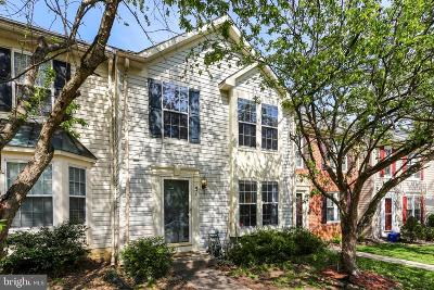 Olney Townhouse For Sale: 51 Shadowridge Court