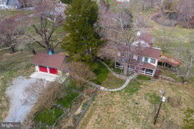 North Potomac Single Family Home For Sale: 13430 Query Mill Road